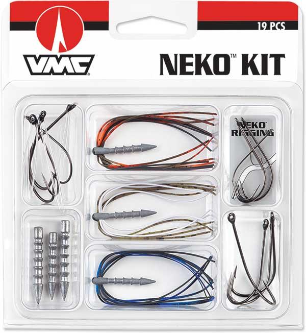 VMC Neko Rigging Kit - NEW IN TERMINAL TACKLE