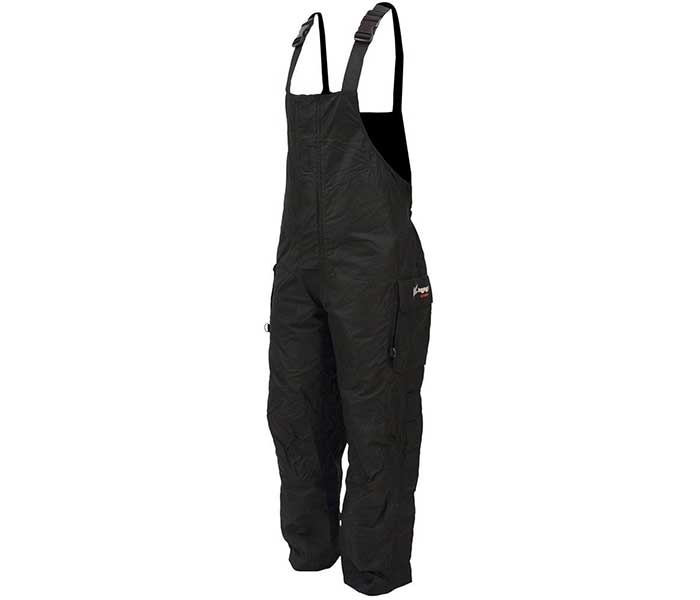 Toadz ToadSkinz Bib Pants