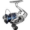 Nexave FE Front Drag Spinning Reel