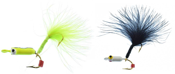 Nothead Tackle Skunks - NOW STOCKING