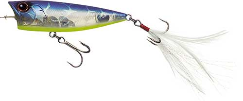 Evergreen OB-68 Topwater Popper - NOW IN STOCK