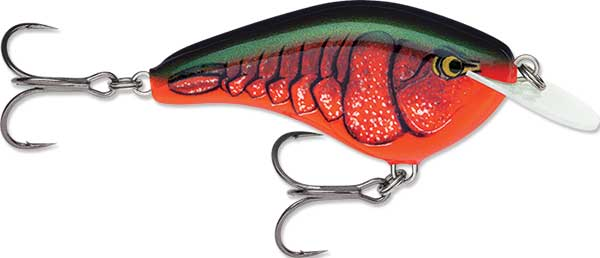 Rapala Ott's Garage Slim - BACK IN STOCK