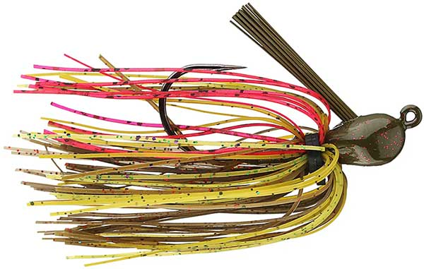 Outkast Tackle Juice Jig - NOW AVAILABLE
