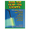 Rod Tip Clip-On Lights