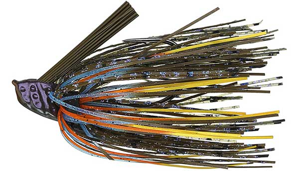 V&M Pacemaker Adrenaline Flippin' Jig - NOW IN STOCK!