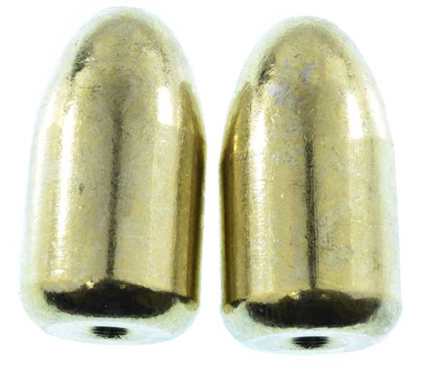 Top Brass Precision Brass Carolina Weights - NOW STOCKING