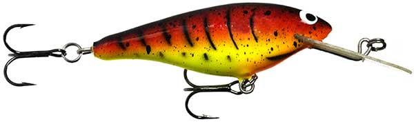 PH Custom Lures Baitfish