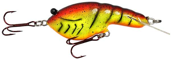 PH Custom Lures Lowen's C