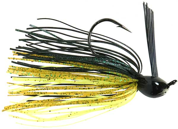 PH Custom Lures Hand Tied Flipping Jig - NOW IN STOCK