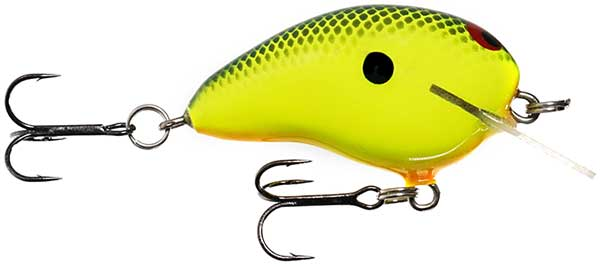 PH Custom Lures Tiny Hunt