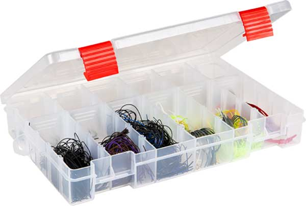 Plano Rustrictor 3600 StowAway Utility Box - NEW IN TACKLE STORAGE