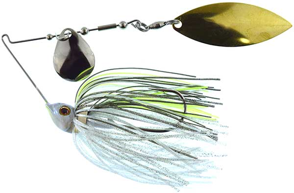 V&M Pacemaker Predator Spinnerbait - NEW LURE