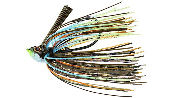 V&M Pacemaker Pulse Swim Jig - NOW IN STOCK!