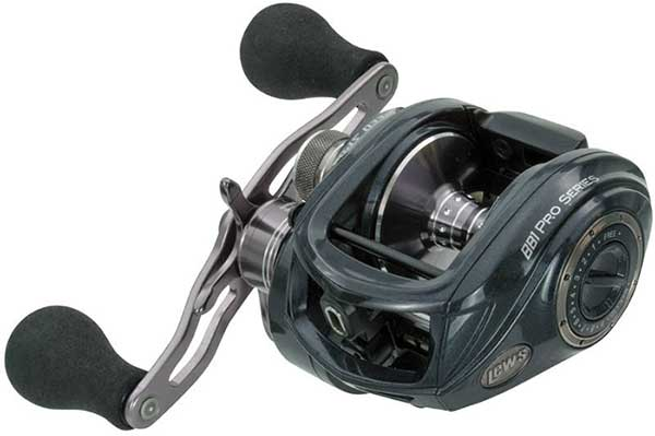 Lew's BB1 Pro Speed Spool Casting Reel - NEW REEL