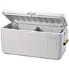 Coleman 100 Quart Marine Poly-Lite?Cooler