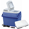 Coleman 16 Qt. Thermoelectric Cooler w/Interchangeable Lid