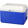 Coleman 50 Quart Wide Body Poly-Lite?Cooler