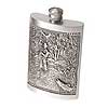GSI Fly Fishin' Pewter Flask