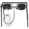 Camp Chef Universal Output 2-Burner Cooker Combo