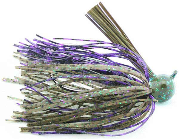 Nichols Pro Tour Football Jig - NOW IN STOCK