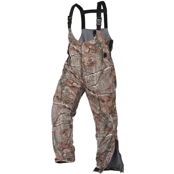 ArcticShield Performance Fit Bib  Realtree