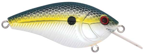 Livingston Lures Primetyme CB 1.5 - NEW COLORS!