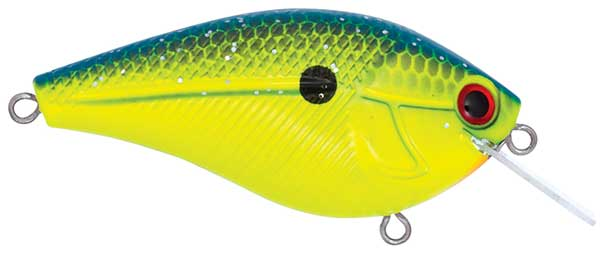 Livingston Lures Primetyme CB 2.0 - NEW COLORS!