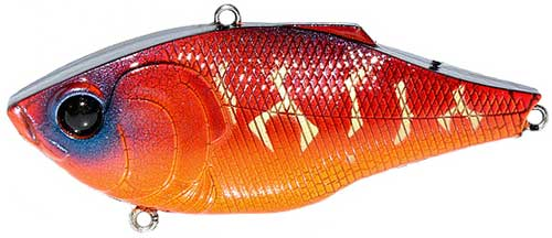 6th Sense Lures Quake Lipless Crankbait - NOW IN STOCK