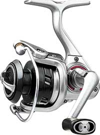 Daiwa QG Ultralight Spinning Reel - NEW REEL