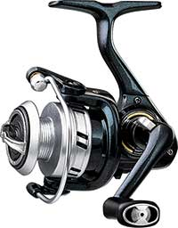 Daiwa QR Ultralight Spinning Reel - NEW REEL