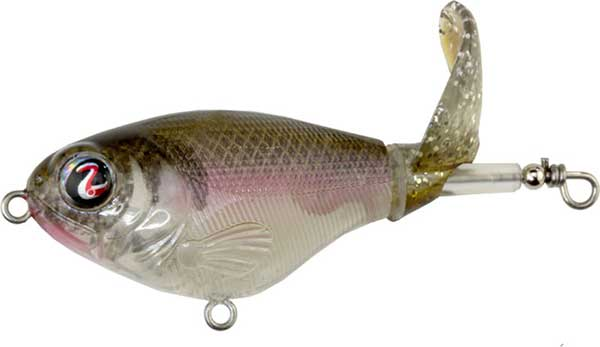 River2Sea Whopper Plopper 75 - NEW HARD BAIT