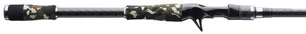 Evergreen Brett Hite Combat Stick Casting Rods - NOW IN STOCK