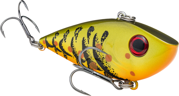 Strike King Red Eyed Shad Crankbaits - NEW COLORS
