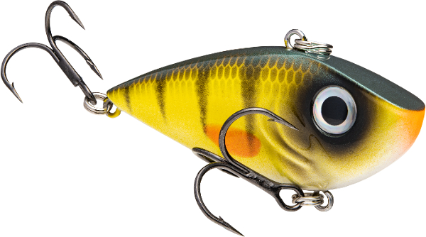 Strike King Red Eyed Shad Lipless Crankbait - NEW COLORS