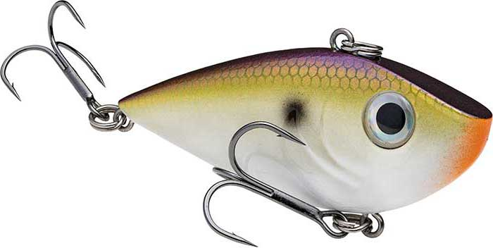 Strike King Red Eyed Shad Lipless Crankbait - 25% Off