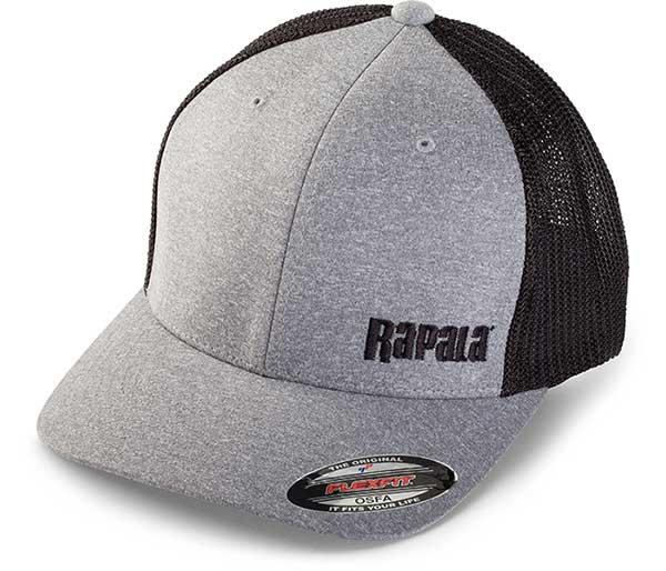 Rapala Flex Fit Cap - Left Logo - NEW APPAREL