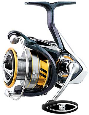 Daiwa Regal LT Spinning Reel - NEW IN REELS