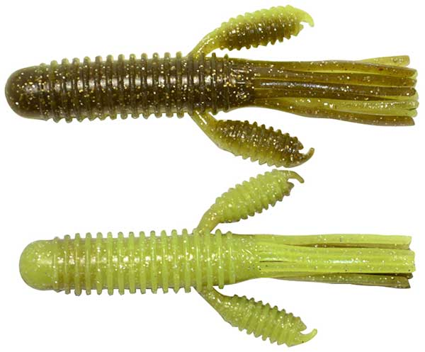 Reins Craw Tube - MORE COLORS