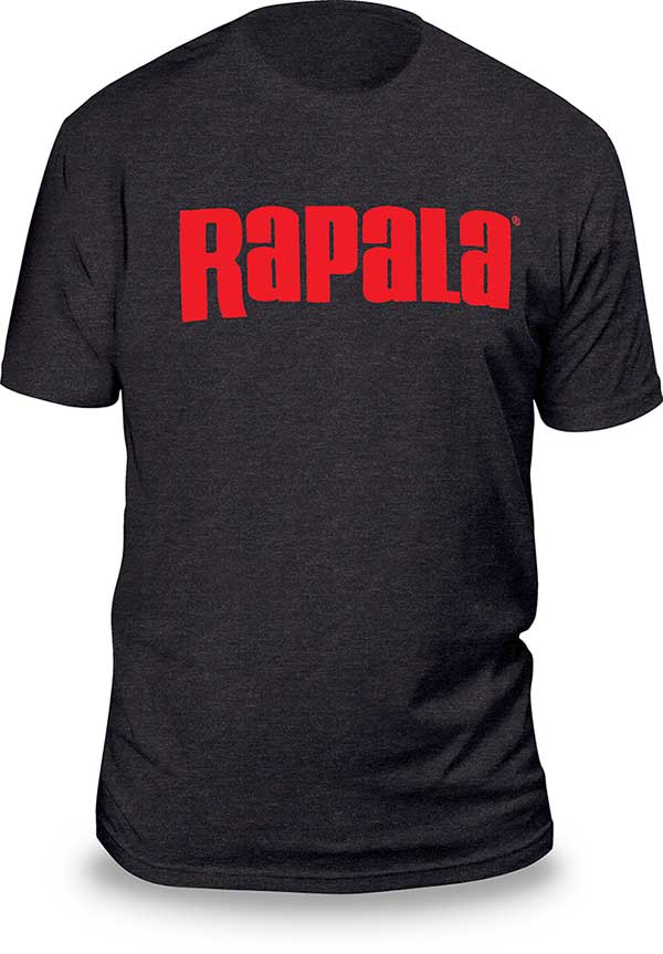 Rapala Next Level T-Shirt - NEW IN APPAREL