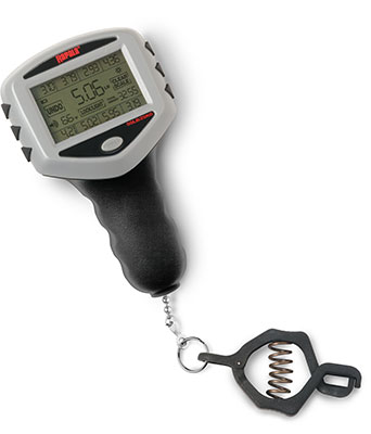 Rapala 50 Lb Touch Screen Scale Angler Model - NOW STOCKING