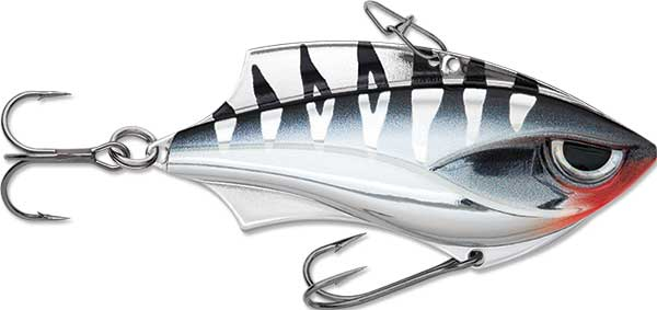 Rapala Rap-V Blade - NEW IN LURES