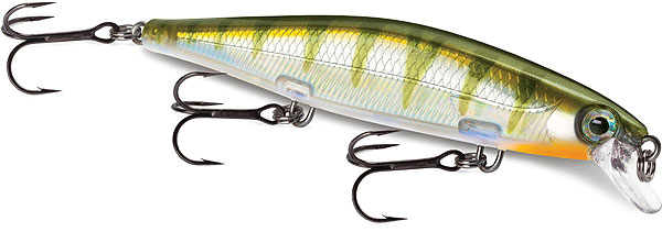 NEW!!! Rapala Shadow Rap & Shadow Rap Deep