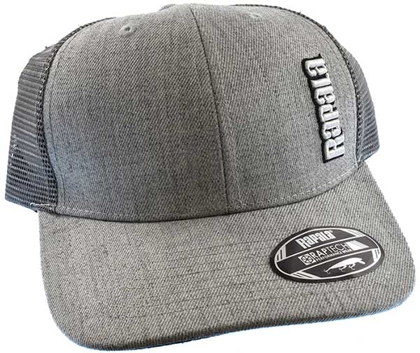 Free Rapala Hat with Qualifying Purchase!