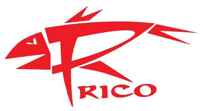 Rico Decal