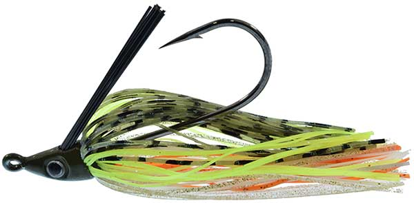 Lethal Weapon IV Swim Jig - NOW STOCKING