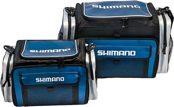 Shimano Borona Tackle Bags - NOW IN STOCK