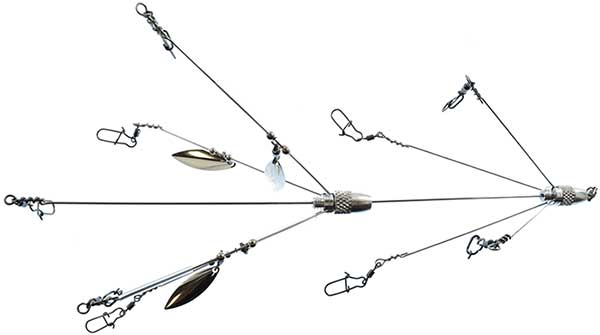 Shane's Baits Blades of Glory Upper and Lower - NOW STOCKING