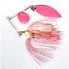 Strictly Bass 200 Series FINatic Shadows Spinnerbaits