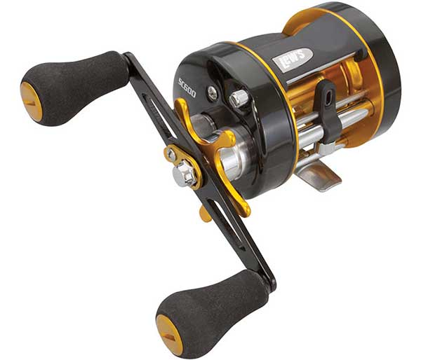 Lew's Speed Cast Casting Reel - NOW IN STOCK