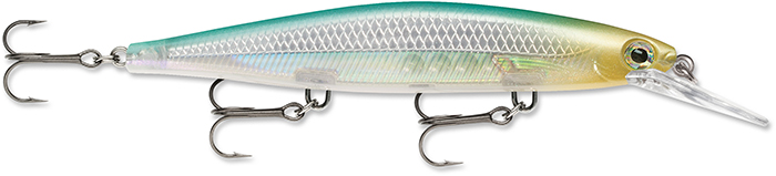 Rapala Shadow Rap & Shadow Rap Deep - 25% Off